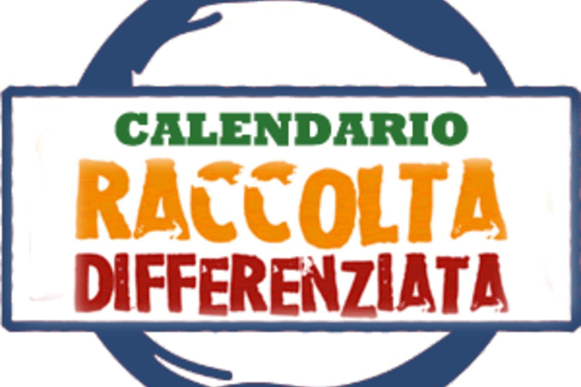 Calendario Raccolta Differenziata Rieti.Comune Di Poggio Catino